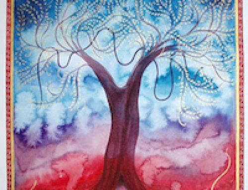 La bénédiction de l'utérus : se reconnecter au féminin